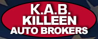 Killeen Autobrokers logo