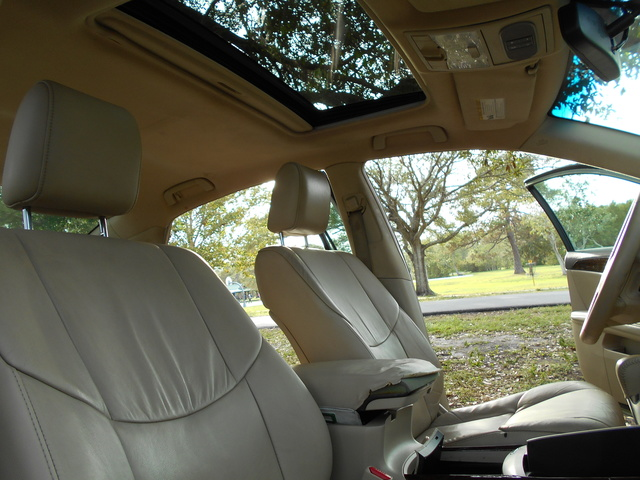 Picture of 2009 Toyota Avalon XLS, interior, gallery_worthy