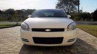 Picture of 2009 Chevrolet Impala Police, exterior, gallery_worthy
