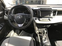 Picture of 2017 Toyota RAV4 XLE AWD, interior, gallery_worthy