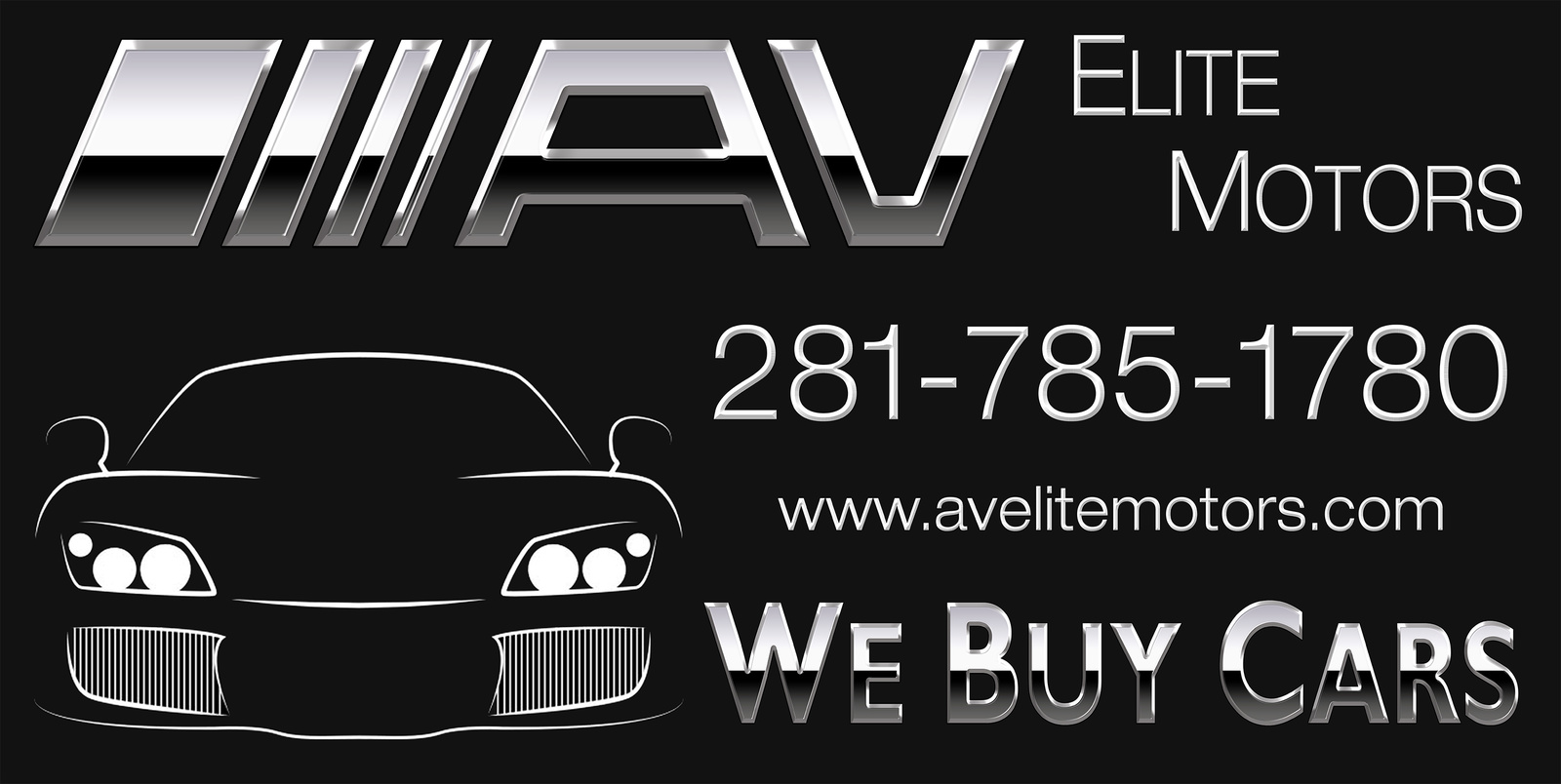 A Amp V Elite Motors Houston Tx Read Consumer Reviews