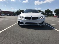Picture of 2017 BMW M4 Coupe RWD, exterior, gallery_worthy