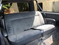 Picture of 1993 Dodge Ramcharger 2 Dr 150 LE SUV, interior, gallery_worthy