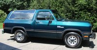 Picture of 1993 Dodge Ramcharger 2 Dr 150 LE SUV, exterior, gallery_worthy