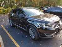Picture of 2016 Lincoln MKX Reserve AWD, exterior, gallery_worthy