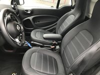 Picture of 2017 smart fortwo prime, interior, gallery_worthy