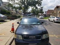 Picture of 1999 Audi A6 2.8 Sedan FWD, exterior, gallery_worthy