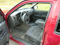 Picture of 2006 GMC Canyon SLE1 Crew Cab 2WD, interior, gallery_worthy