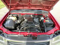 Picture of 2006 GMC Canyon SLE1 Crew Cab 2WD, engine, gallery_worthy