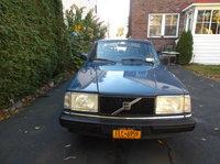 Picture of 1992 Volvo 240 Sedan, exterior, gallery_worthy