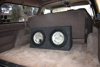 Picture of 1994 Ford Bronco Eddie Bauer 4WD, interior, gallery_worthy