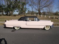 1956 Cadillac Series 62 Overview