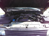 Picture of 2002 Land Rover Range Rover 4.6 HSE, engine, gallery_worthy