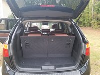 Picture of 2007 Hyundai Veracruz Limited, interior, gallery_worthy