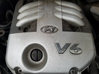 Picture of 2007 Hyundai Veracruz Limited, engine, gallery_worthy