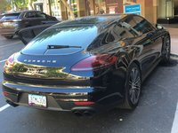 Picture of 2016 Porsche Panamera GTS, exterior, gallery_worthy