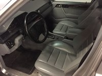 Picture of 1992 Mercedes-Benz 500-Class 500E Sedan, interior, gallery_worthy