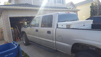 Picture of 2007 GMC Sierra 2500HD Classic 4 Dr SLT Crew Cab 4WD, exterior, gallery_worthy
