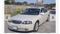 Picture of 2005 Lincoln LS V8 Ultimate, exterior, gallery_worthy