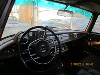Picture of 1970 Mercedes-Benz 280, interior, gallery_worthy