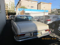 Picture of 1970 Mercedes-Benz 280, exterior, gallery_worthy