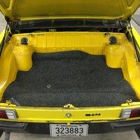 Picture of 1974 Porsche 914, interior, gallery_worthy