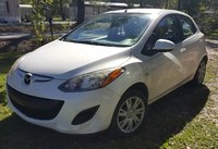 Picture of 2013 Mazda MAZDA2 Sport, exterior, gallery_worthy