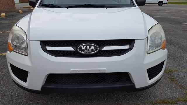 Picture of 2010 Kia Sportage LX