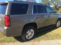 Picture of 2015 Chevrolet Tahoe LS 4WD, gallery_worthy