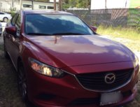 Picture of 2017 Mazda MAZDA6 Sport Sedan FWD, exterior, gallery_worthy
