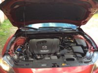 Picture of 2017 Mazda MAZDA6 Sport Sedan FWD, engine, gallery_worthy