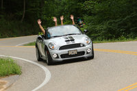Picture of 2015 MINI Roadster S, exterior, gallery_worthy