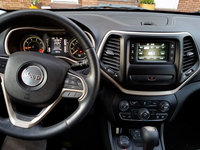 Picture Of 2014 Jeep Cherokee Sport 4WD, Interior, Gallery_worthy