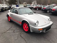 Picture of 1974 Porsche 911 Carrera, exterior, gallery_worthy