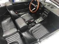 Picture of 1976 Alfa Romeo Spider, interior, gallery_worthy