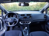 Picture of 2015 Kia Rio LX, interior, gallery_worthy