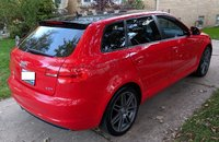 Picture of 2009 Audi A3 2.0T S-Line Wagon FWD, exterior, gallery_worthy