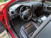 Picture of 2009 Audi A3 2.0T S-Line Wagon FWD, interior, gallery_worthy