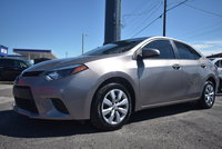 Picture of 2014 Toyota Corolla LE Plus, gallery_worthy