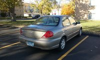 Picture of 2002 Kia Spectra LS, exterior, gallery_worthy