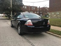 Picture of 2008 Ford Taurus SEL AWD, exterior, gallery_worthy