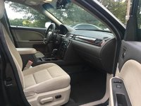 Picture of 2008 Ford Taurus SEL AWD, interior, gallery_worthy