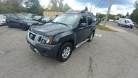 Picture of 2009 Nissan Xterra SE 4WD, exterior, gallery_worthy