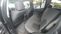 Picture of 2009 Nissan Xterra SE 4WD, interior, gallery_worthy
