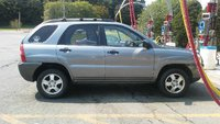 Picture of 2008 Kia Sportage LX 4WD, exterior, gallery_worthy