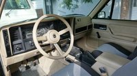 Picture of 1993 Jeep Cherokee 2 Dr Sport 4WD SUV, interior, gallery_worthy