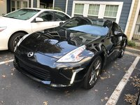 Picture of 2016 Nissan 370Z Sport Tech, exterior, gallery_worthy