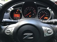 Picture of 2016 Nissan 370Z Sport Tech, interior, gallery_worthy