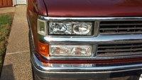 Picture of 1998 Chevrolet Suburban K1500 4WD, interior, gallery_worthy