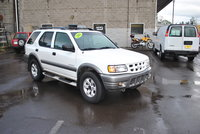 Picture of 2002 Isuzu Rodeo LSE 4WD, exterior, gallery_worthy